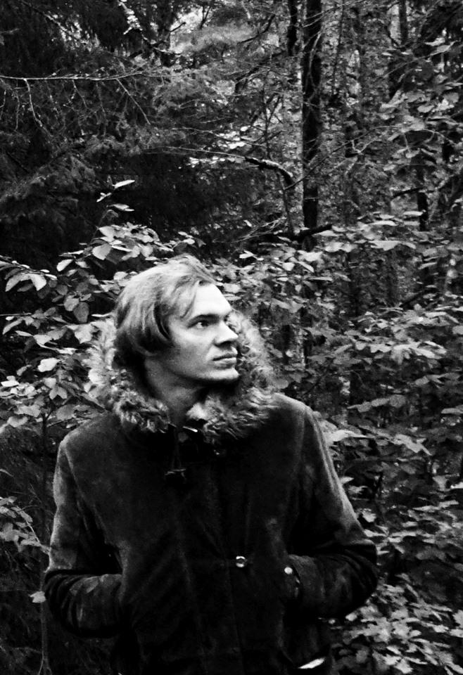 """Martin Luiga: """"Haiges maailmas on haiged nii mets, meri kui ka inimene."""""""