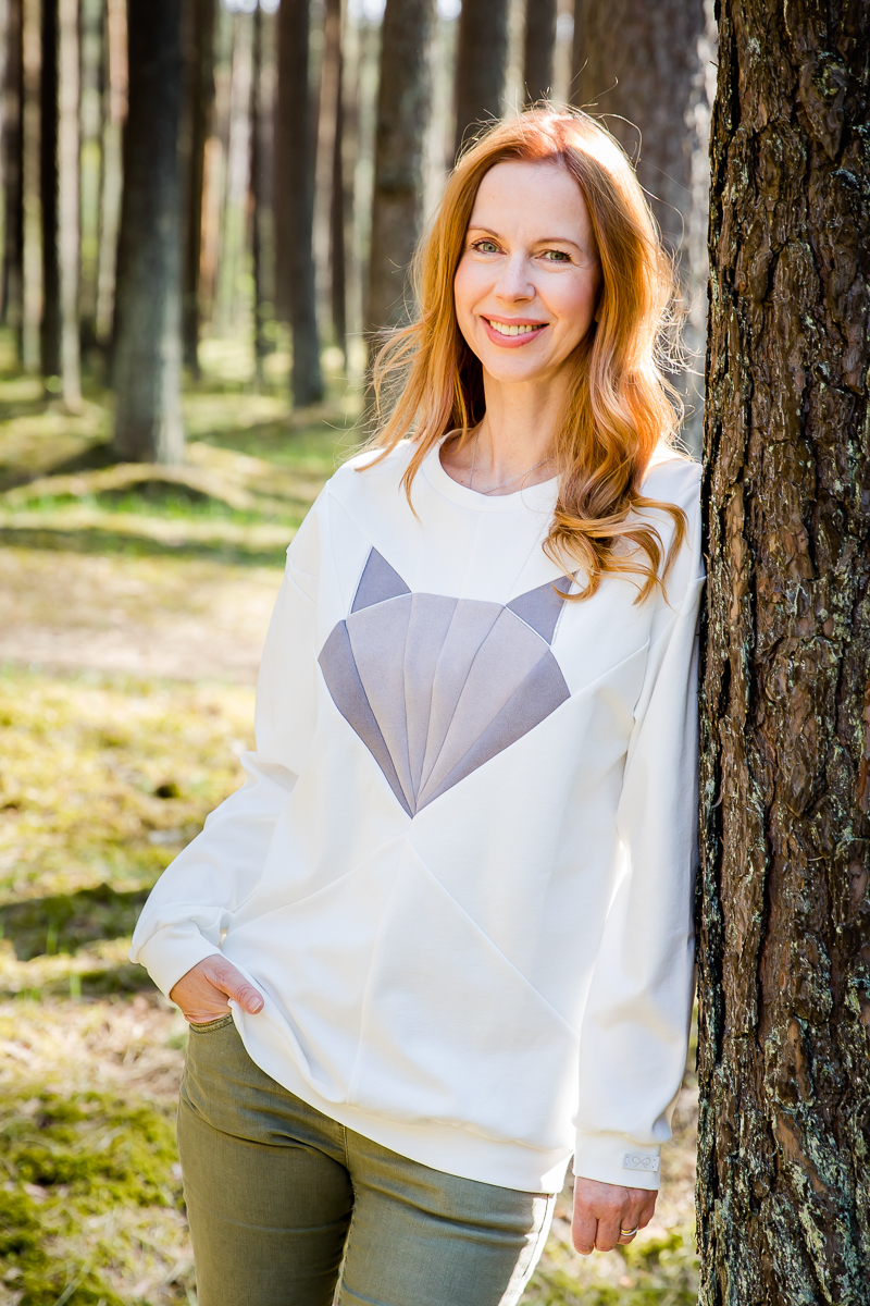 Tallinn Dolls lõi heategevusliku kollektsiooni loomasõpradele