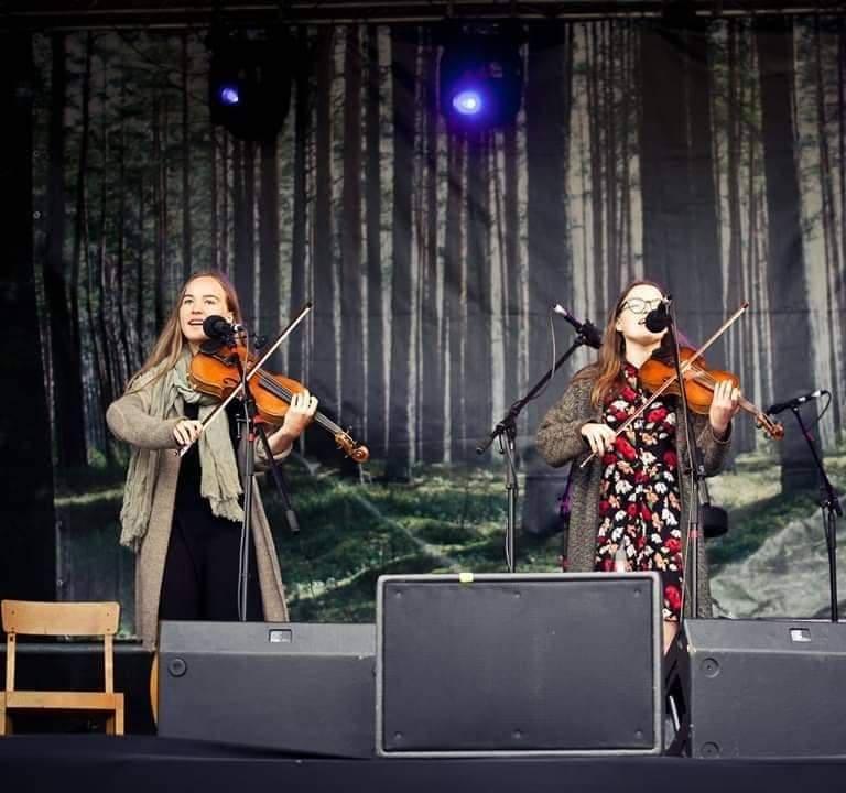Reval Folgi hooaja lõpukontsert toob lavale Martini ja Villu, Juuli ja Maria
