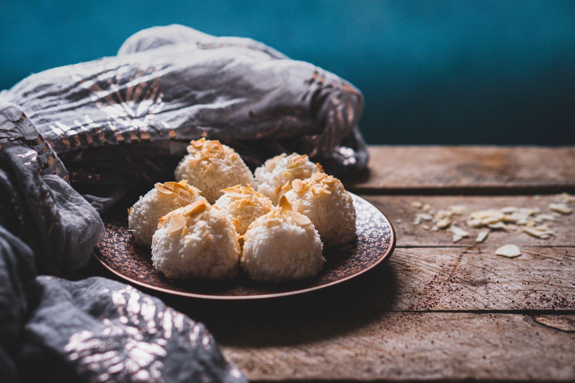 Kookospiimaga jõululauale palju uusi põnevaid maitseid