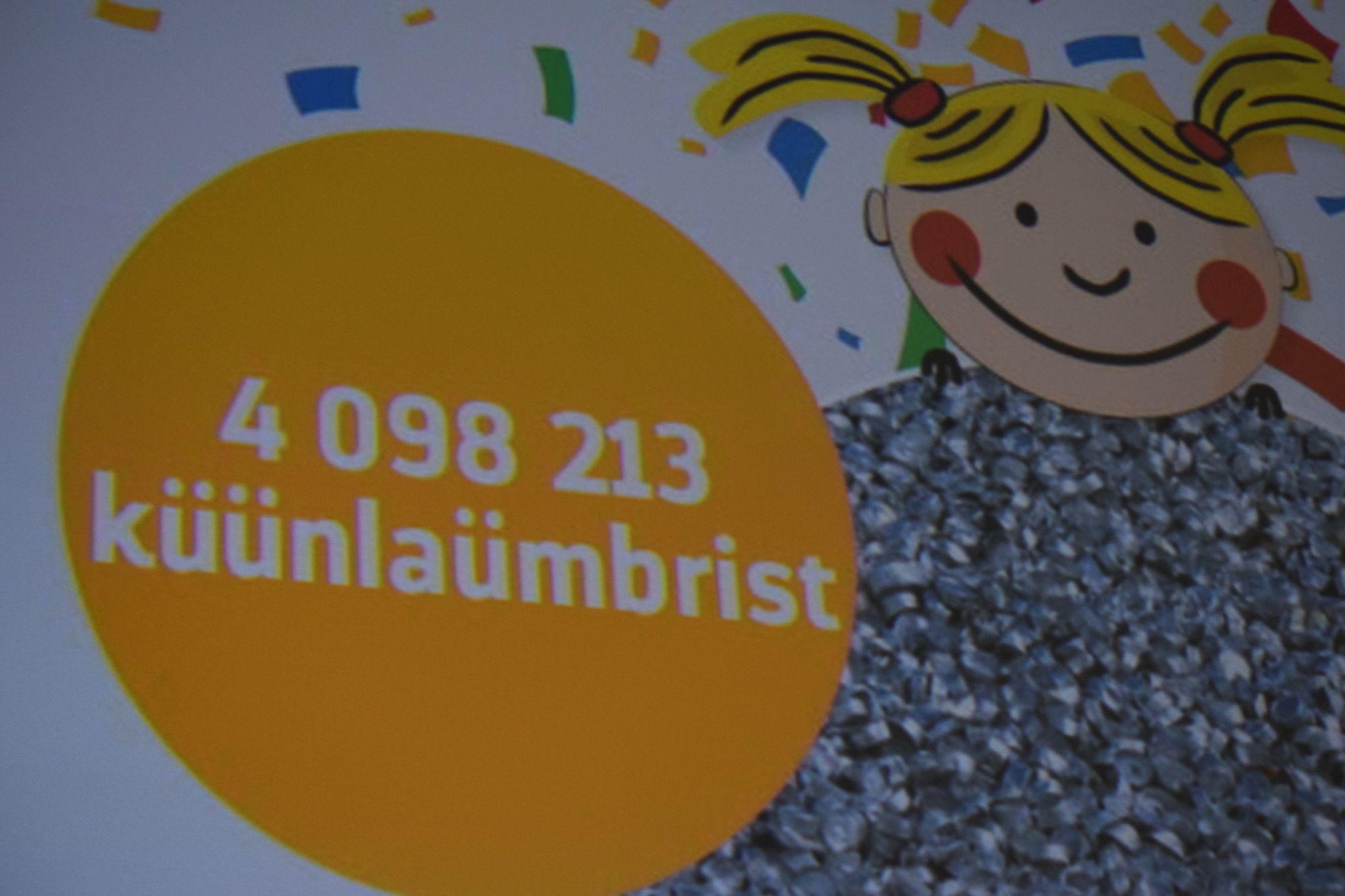 Meie lapsed kogusid 4,1 miljonit teeküünlaümbrist ja 878 000 kasutatud patareid