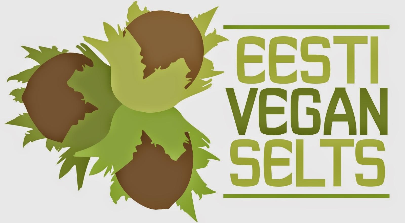 Vegan neljapäev - soolased kaalikaküpsised