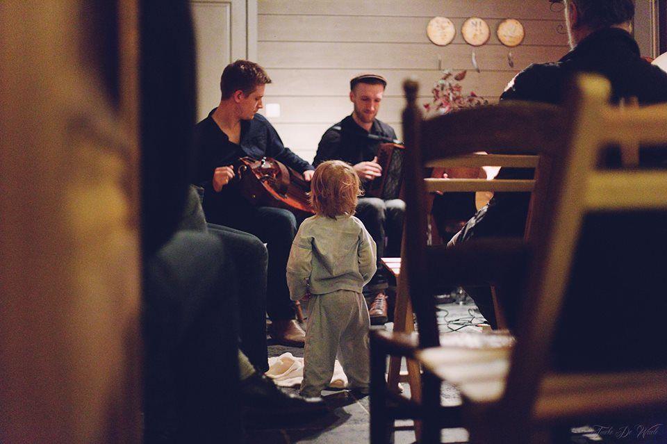 Väiksed lapsed annavad inspiratsiooni. Erakogu