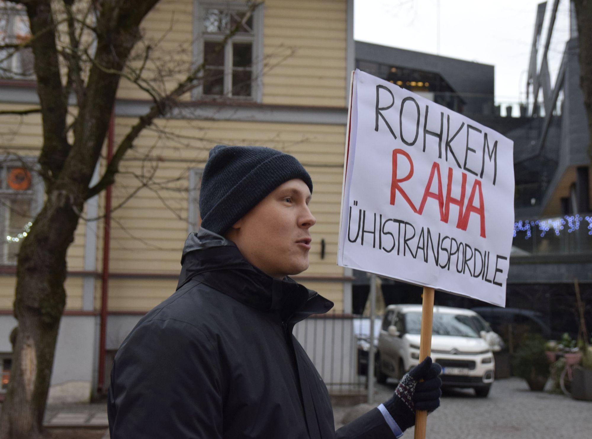 Raimond Kaljulaid, sotsiaaldemokraat