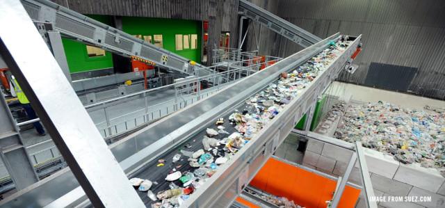Kas kodus peab üldse jäätmeid sortima kui seda tehakse Ragn-Sellsis nagunii?