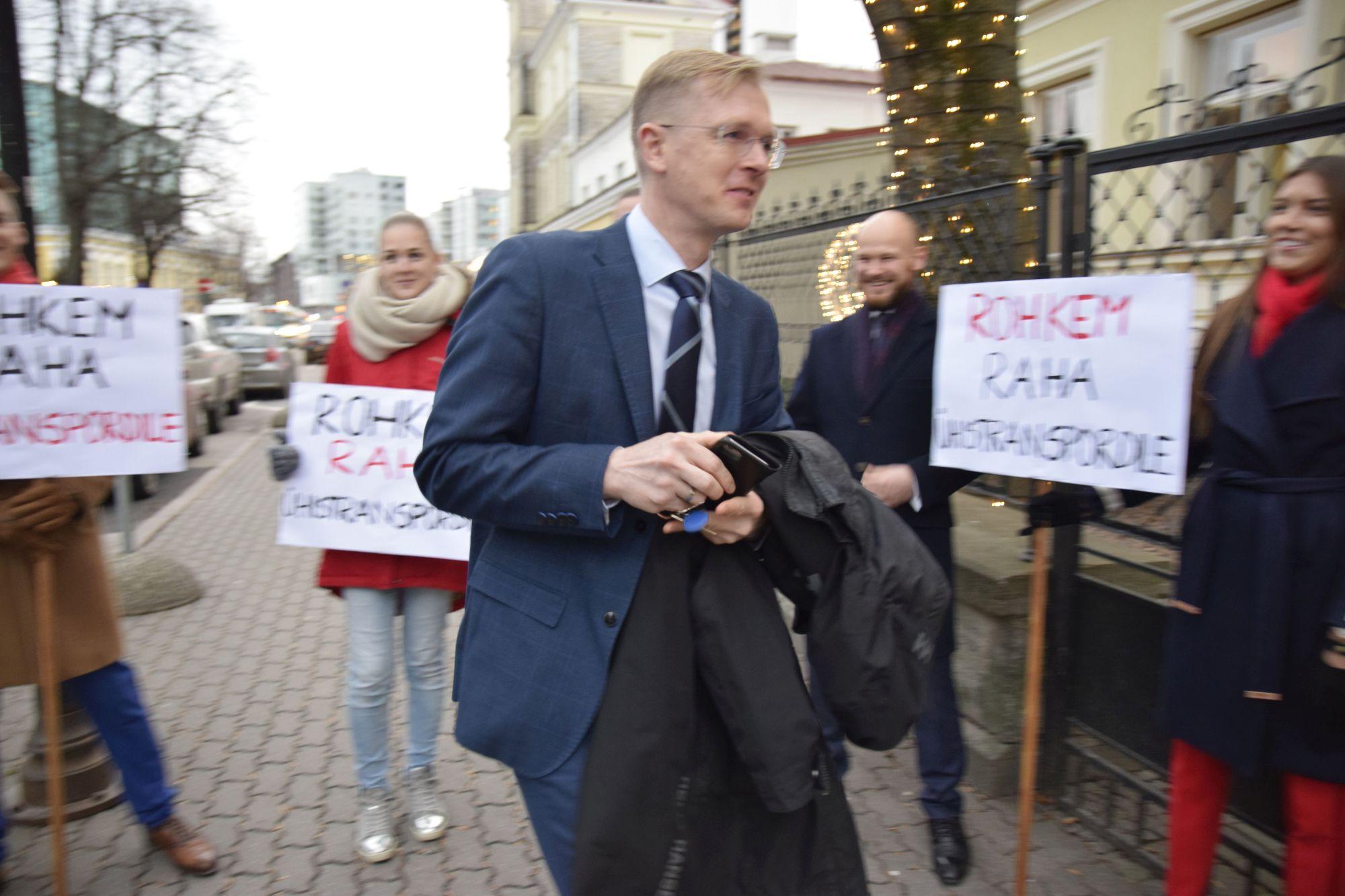 Tiit Teriku, Linnavolikogu esimees