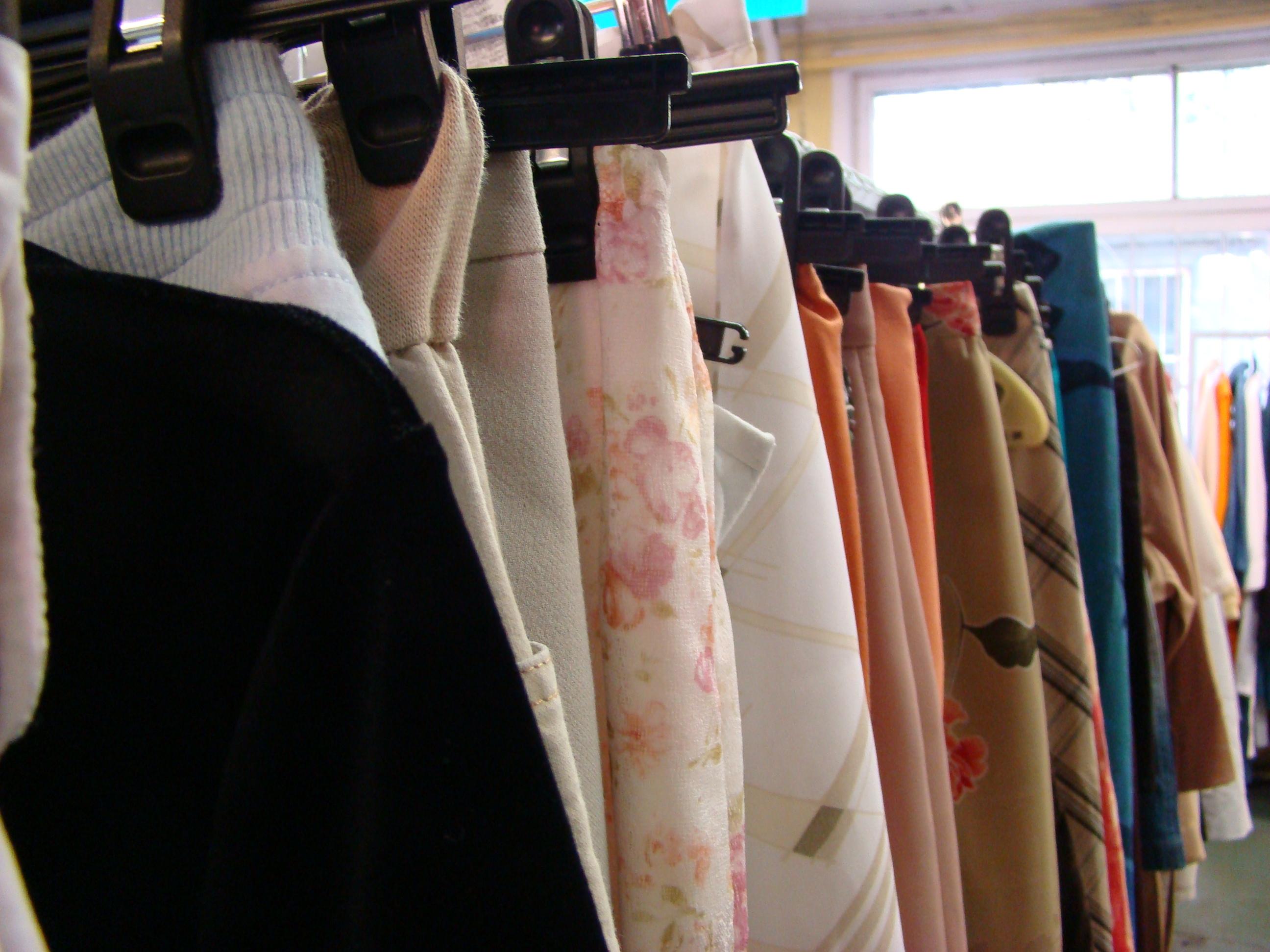 fb47fa9f521 Mida ette võtta pruugitud rõivastega? | Bioneer