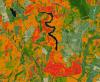 Maa-ametil on valminud maakatte ja taimkatte kõrgusmudelid