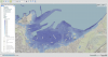 Maa-ametil valmis Tallinna võimalike üleujutusalade kaart
